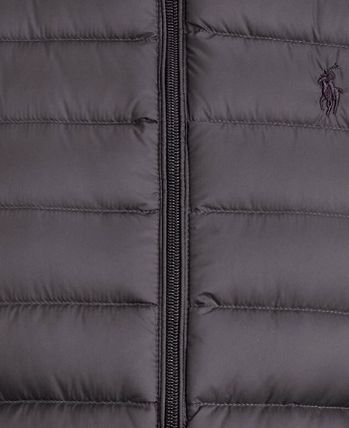 POLO RALPH LAUREN ダウンベスト 【Polo Ralph Lauren】●日本未入荷●Packable Down Vest(7)