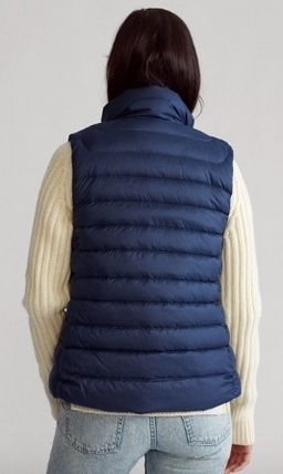 POLO RALPH LAUREN ダウンベスト 【Polo Ralph Lauren】●日本未入荷●Packable Down Vest(8)