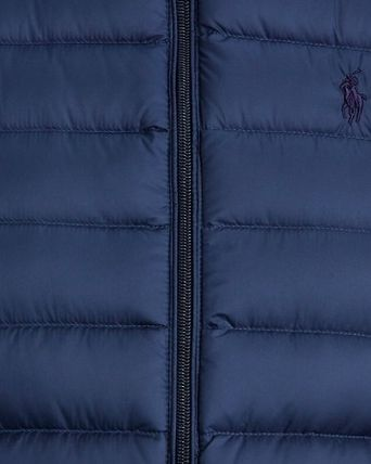 POLO RALPH LAUREN ダウンベスト 【Polo Ralph Lauren】●日本未入荷●Packable Down Vest(9)