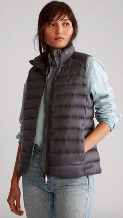 POLO RALPH LAUREN ダウンベスト 【Polo Ralph Lauren】●日本未入荷●Packable Down Vest(10)