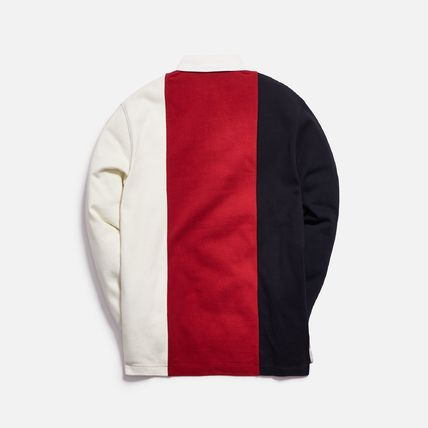 KITH NYC トップスその他 ☆海外正規品 要在庫確認☆KITH COLORBLOCK JERSEY RUGBY 2color(3)