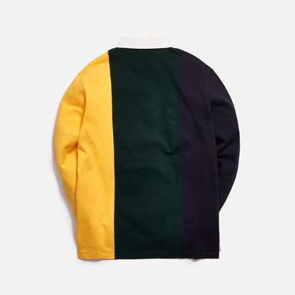 KITH NYC トップスその他 ☆海外正規品 要在庫確認☆KITH COLORBLOCK JERSEY RUGBY 2color(6)