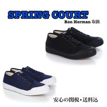 【SPRING COURT】G2 CLASSIC 全二色 ロンハーマン取扱
