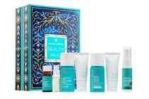 【Moroccanoil】限定版 Beauty Vault Travel Size Set