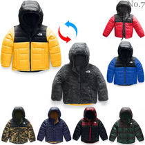 THE NORTH FACE▼Mount Chimborazo リバーシブルジャケット▼