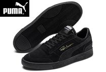 ☆国内正規品 要在庫確認☆PUMA RALPH SAMPSON LO REPTILE BLACK