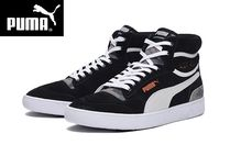 ☆国内正規品 要在庫確認☆PUMA RALPH SAMPSON MID AMBUSH BLACK