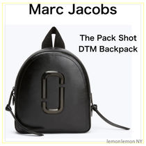 【関税込み】Marc Jacobs*The Pack Shot DTM Backpack