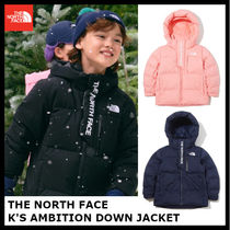【THE NORTH FACE】K'S AMBITION DOWN JACKET NJ1DK57S NJ1DK57T