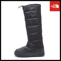 【THE NORTH FACE】★W BOOTIE CAMP X HI★23-25㎝★日本未入荷