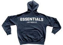 FEAR OF GOD ESSENTIALS Los Angeles 3M Pullover パーカー