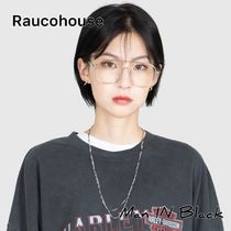 [送料込] Raucohouse◆RETRO CLASSIC GLASSES_韓国発
