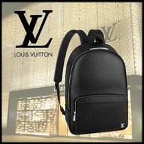 【Louis Vuitton】 新作 アレックス・バックパック