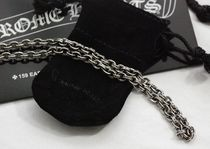 Chrome Hearts Paper Chain 18 inch クロムハーツ チェーン 46cm