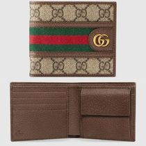 GUCCI Ophidia GG coin wallet 597609