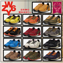 W6YZ(ウィズ) スニーカー イタリア発!大人気!【W6YZ】JET-M Leather&fabric sneakers