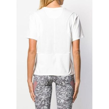 adidas by Stella McCartney Tシャツ・カットソー ★安心の国内発送★人気商品★ADIDAS BY STELLA MCCARTNEY ロゴ(5)