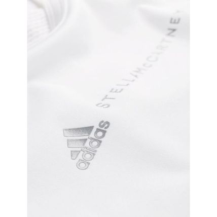 adidas by Stella McCartney Tシャツ・カットソー ★安心の国内発送★人気商品★ADIDAS BY STELLA MCCARTNEY ロゴ(7)