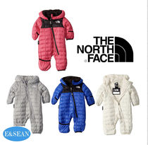 【NORTH FACE 】ThermoBall☆モコモコ裏地