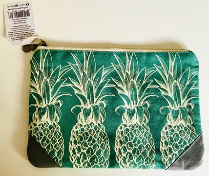 WHOLE FOODS MARKET ライフスタイルその他 【日本未入荷】Hawaii限定 Whole Foods Queen ポーチ(3)
