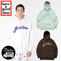 have a good time Goodtime Pullover Hoodie MU1389 追加付