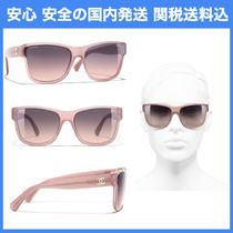 安心の国内発送 CHANEL BUTTERFLY SUNGLASSES 5386