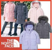 人気【THE NORTH FACE】KIDS★K'S SILVERTIP DOWN PARKA★3色★