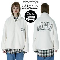 ncover NCV embroidery anorak MH609 追跡付
