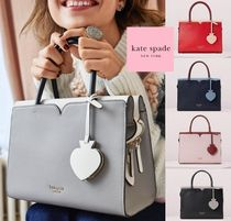 【kate spade】spencer medium satchel pxrub054 サッチェル 5色