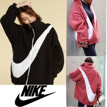 【NIKE】国内発☆SWOOSH SHELPA JACKET☆ウィメンズ