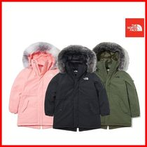 THE NORTH FACE◆キッズ あったか TRENCH T-BALL EX JACKET 3色