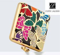 ESTEE LAUDER☆限定版  Butterfly Dance Powder Compact