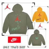 ★入手困難★Travis Scott Highest In The Room Sun Hoodie