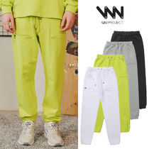 WV PROJECT★FLASH JOGGER PANTS SYLP7331  4カラー