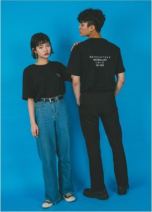 Tシャツ・カットソー [YELLOWSTONE] Overfit T-Shirts YS103BK - BLACK(5)