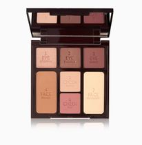 【Charlotte Tilbury】限定パレット INSTANT LOOK IN A PALETTE