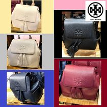 Tory Burch☆THEA MINI BACKPACK ミニ リュックサック☆税 送込