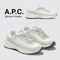 A.P.C. / Spencer Sneakers スニーカー