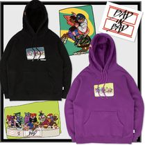 ★関税込★BADINBAD×CHO CORE★THE LAST SUPPER HOODIE★2色★