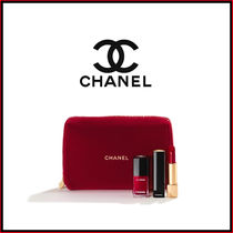 ★2019Holiday限定★Chanel★Radiant in Red