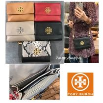 【Tory Burch】 お財布ポシェット☆BRITTEN ・3WAY