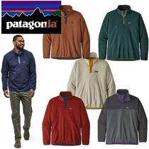 【Patagonia】Micro D  Snap-T  Fleece Pullover 26165
