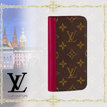 LouisVuitton★IPHONE XS MAX・フォリオ