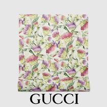 ★GUCCI★ Thistles and Birds print wallpaper ☆壁紙☆
