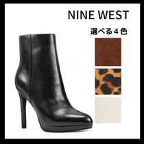 (12223)Nine West☆Querida ブーティー