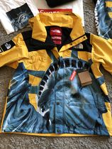 Supreme / The North Face Statue of Liberty Mountain Jacket