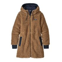 全3色【PATAGONIA】Women's Dusty Mesa Fleece Parka