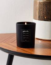 wxy. pitch. blood orange + santal embers 7oz candle