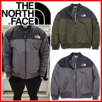 THE NORTH FACE◆ALRAY BLOUSON PADDING JACKET☆正規品・男女OK