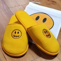 希少品☆ドリューハウス☆Mascot Slippers - Golden Yellow